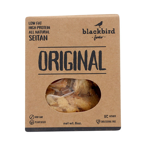 Orignal Seitan Black Bird Food
