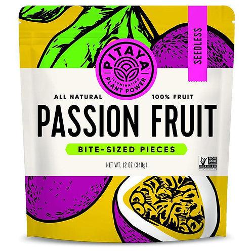 Pitaya Plus All Natural Passion Fruit 12oz