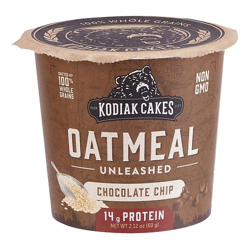 Kodiak Cakes Oatmeal Chocolate Chip 2.12 oz