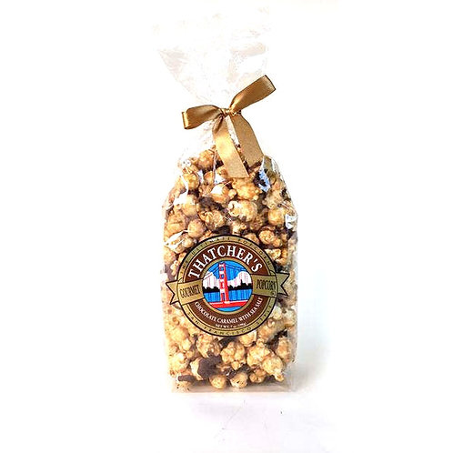 Thatcher's Gourmet Specialties Chocolate Caramel with Sea Salt 7oz