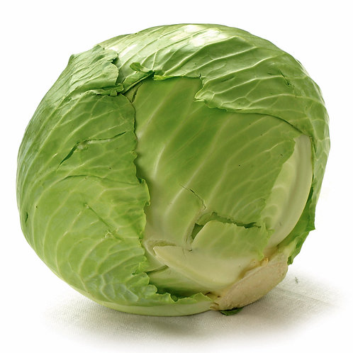 Green Cabbage/ Each