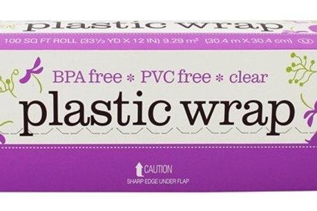 Natural Value Plastic Wrap 100 FT