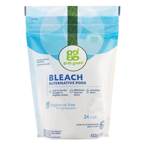 Grab Green Bleach Pods 15.2 oz