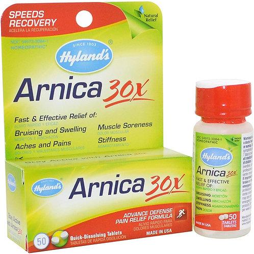 Hyland Arinca 30x 50 Tablets