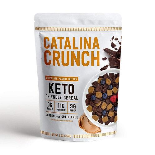 Catalina Crunch Keto 9oz