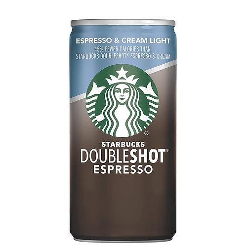 Starbucks DoubleShoot Espresso