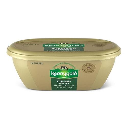 Kerrygold Naturally Softer Pure Irish Butter 8 oz
