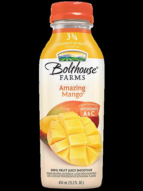 Bolthouse Farms Amazing Mango Smoothie