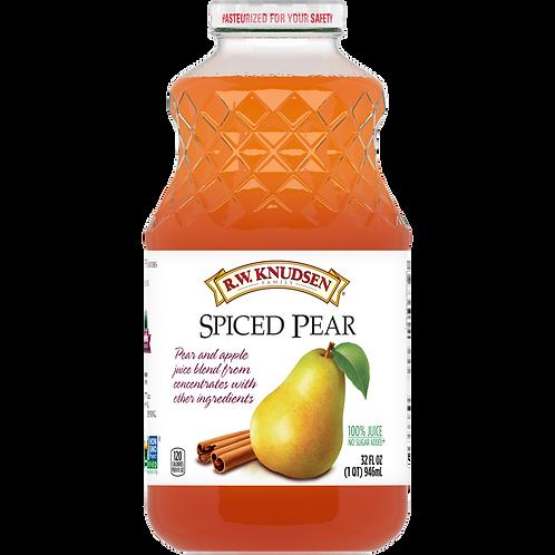 R.W. Knudsen Spiced Pear