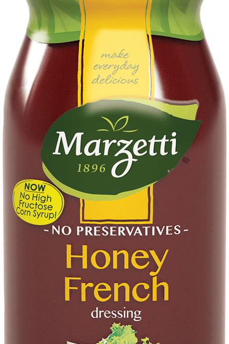 Marzetti Honey French 13oz