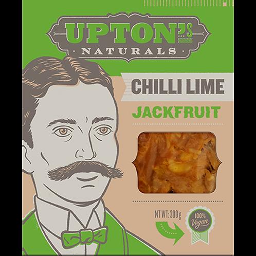Upton Natural Chili Lime Jackfruit