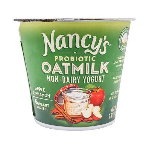Nancy Probotic Oatmilk Non- Dairy Yogurt 6oz