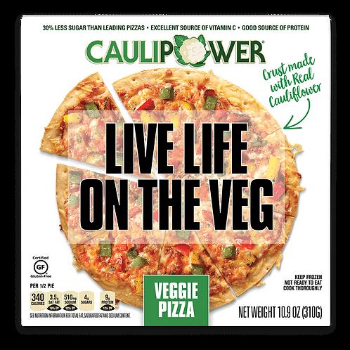 Caulipower Veggie Pizza 12oz