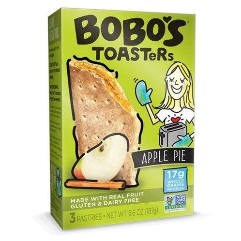 Bobos's Toaster Apple Pie