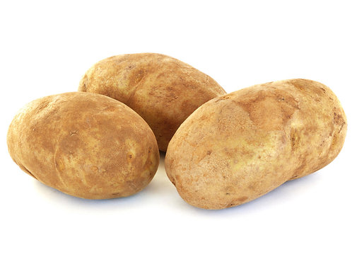 Idaho Potatoes/lb