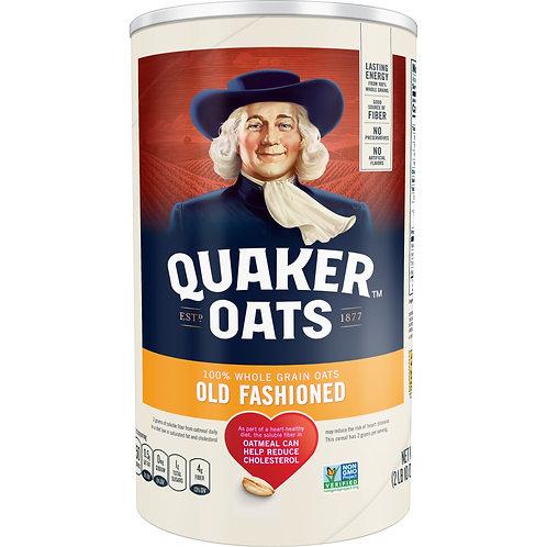 Quaker Oats 42 oz