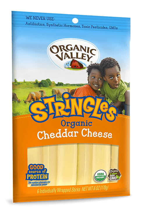 Stringle Cheese/ Each