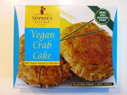 Sophie Vegan Crab Cake 8.8 oz