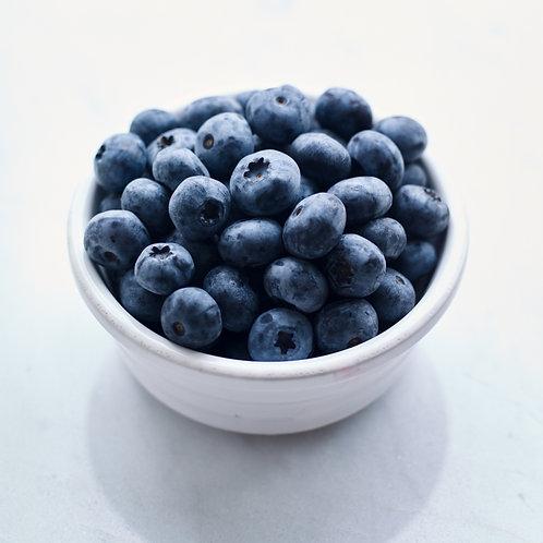 Organic Berry Blue Berries lb/