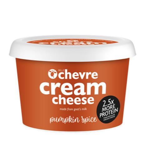 Pumpkin Spice Cream Cheese 6oz