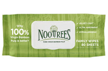 Nootress Wipes/ Each