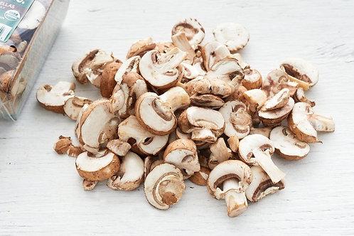 Mushrooms Sliced/ lb