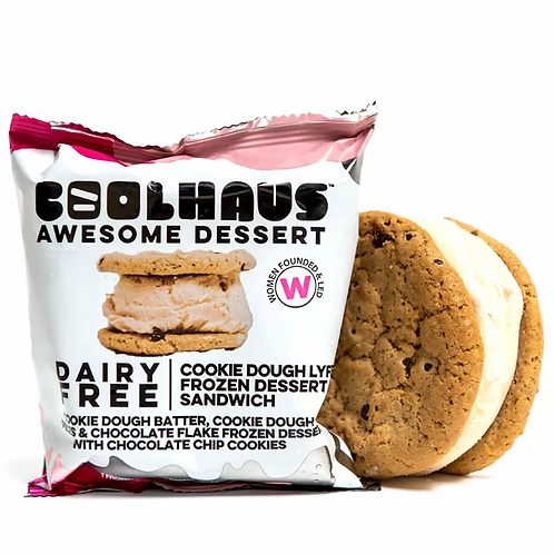 Coolhaus Awesome Dessert Ice Cream Sandwich 5.8oz