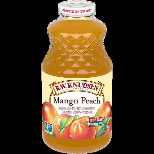 R.W. Knudsen Mango Peach