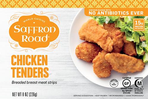 Saffron Road Chicken Tenders 8oz