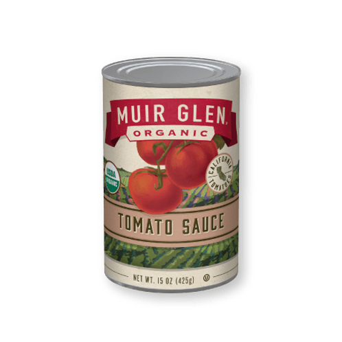 Muir Glen Organic Tomatoes 15oz