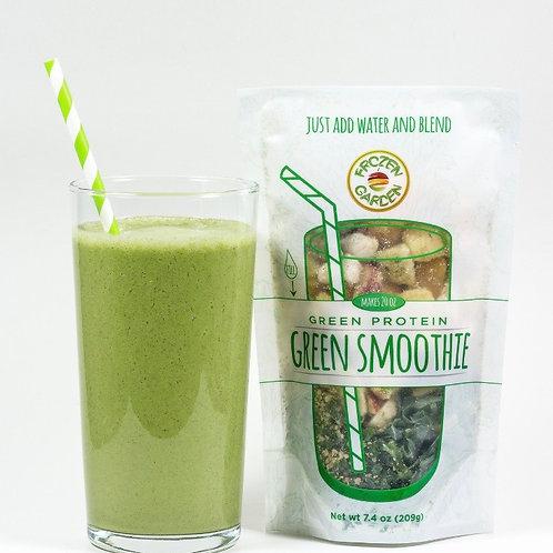 Frozen Garden Green Protein