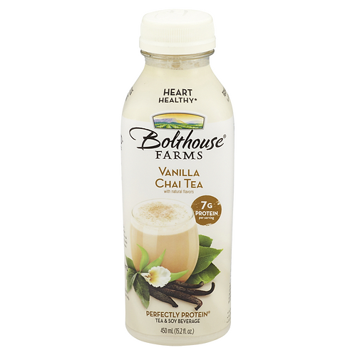 Bolt House Farms Vanilla Chai Tea