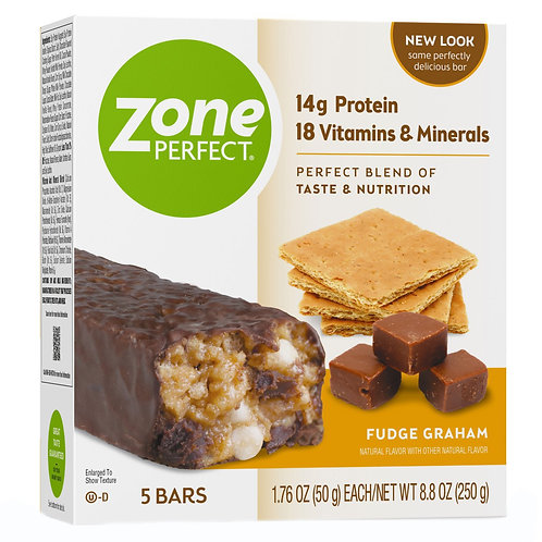 Zone Perfect 5 for $5.00