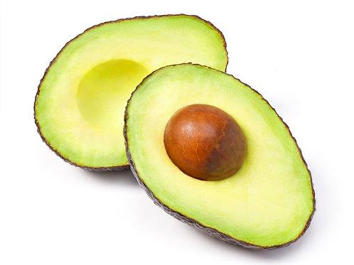 Organic Avocado/lb
