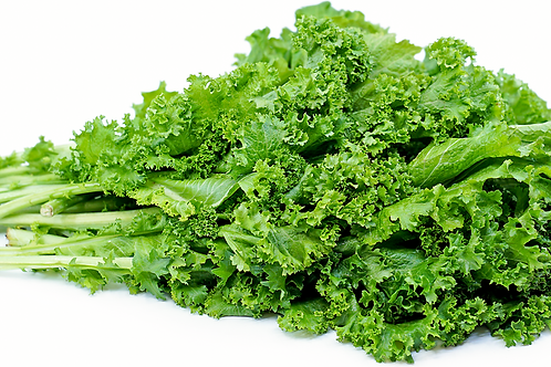 Mustard Greens/ lb