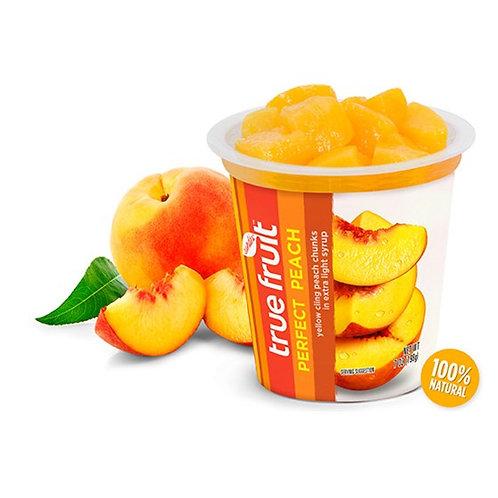 Sundia True Fruit Peaches/ each