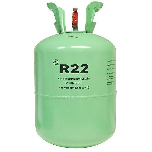 Fluido / Gás Refrigerante R22