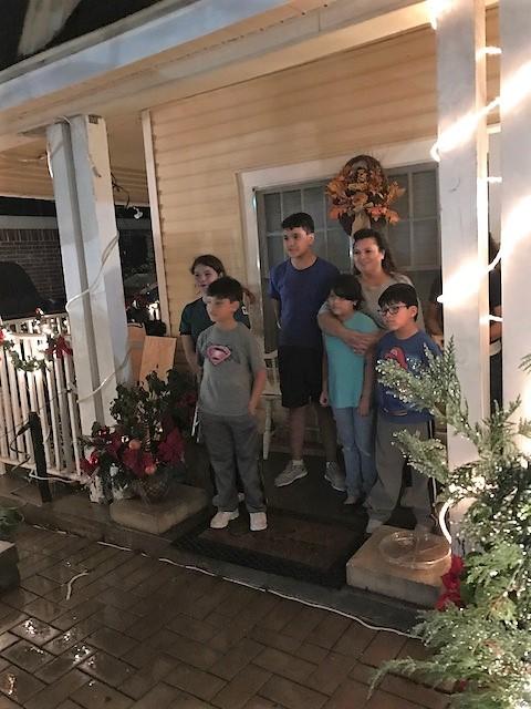 2017 Christmas Carols