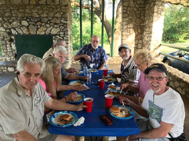 2018 annual picnic