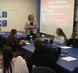 Integrative Wellness Educator