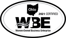 State Certified WBE