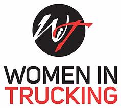 Member of Women in Trucking