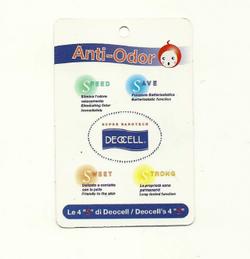 Deocell Anti-odor