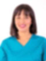 Carolina Sciaraffia, Psicóloga