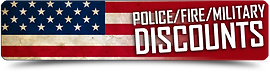 Police, Fire, Military Discounts
