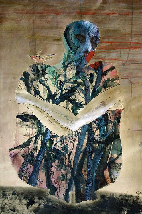 Inner Forest - original genre artwork