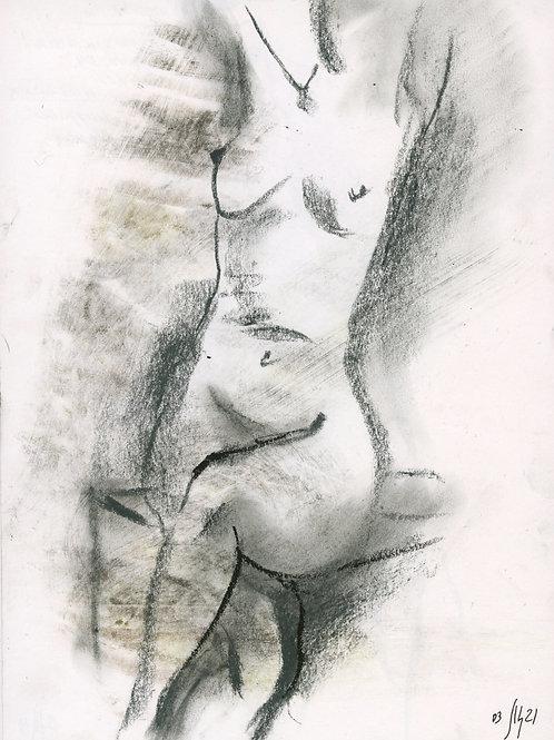 Susanna. Nude art #21103
