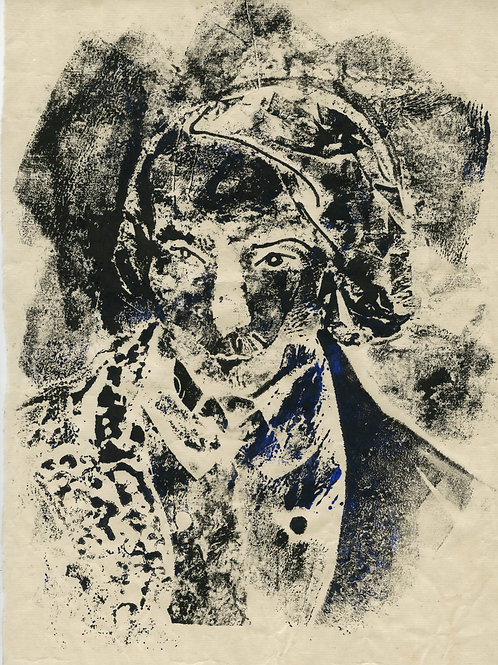 My writers: Gogol 10/11