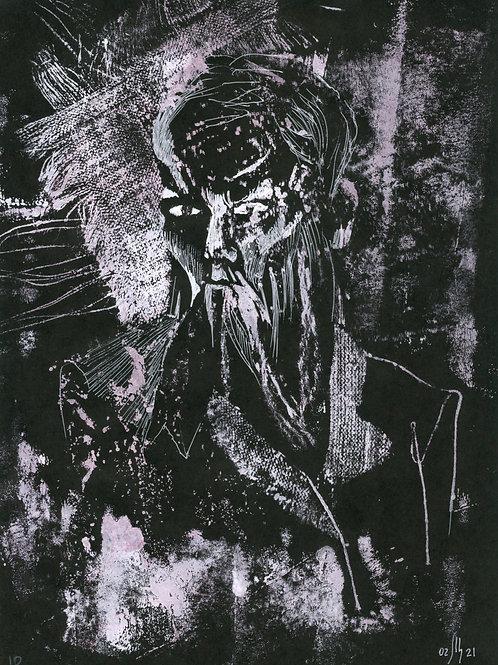 My writers: Dostoevsky 10/10