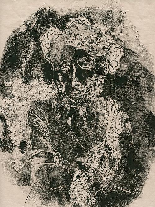 My writers: Pushkin 9/10